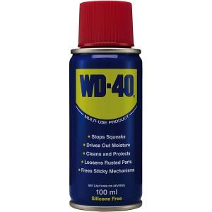 WD40 Aerosol Can