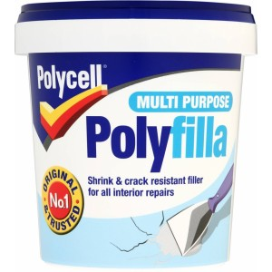 Polycell Readymixed Multi Purpose Polyfilla