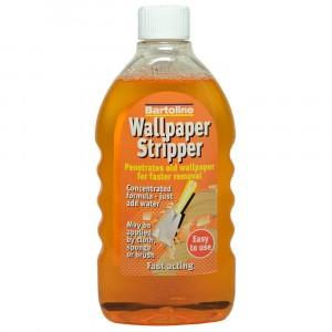 Bartoline Wallpaper Stripper