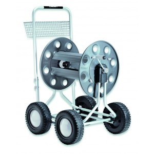 Claber Jumbo Hose Cart 4-Wheeled