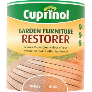 Cuprinol Gard Furniture Restorer 1L
