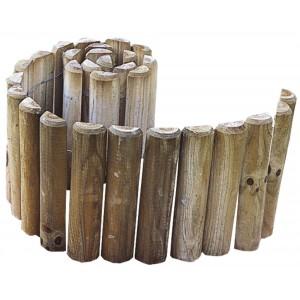 Natural Log Roll