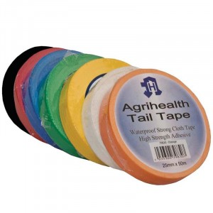 Agrihealth Tail Tape