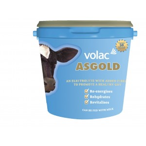Volac Asgold Electrolyte