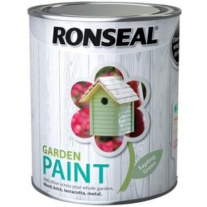 Ronseal Garden Paint