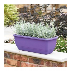 Stewart Essentials Patio Trough 50cm
