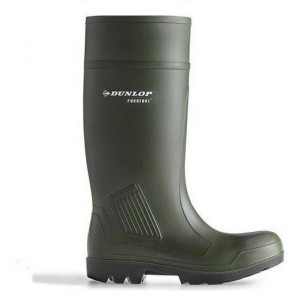 Dunlop Purofort Professional Non Safety Wellingtons