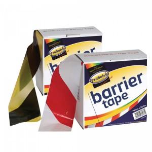 Prosolve Barrier Tape 70mm x 500 Metre