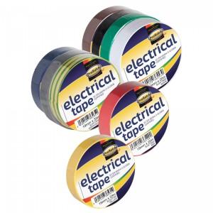 Prosolve Electrical Tape 19mm x 20 Metre