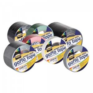 Prosolve Gaffa Tape 25mm x 50 Metre