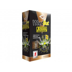 Doff Weedout Xtra Tough Concentrate Weedkiller