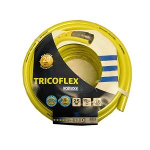 Hozelock Tricoflex Yellow Hose