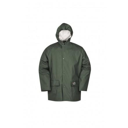 Flexothane Waterproof Jacket Olive