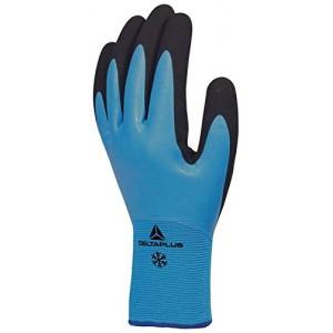 Deltaplus Waterproof Coldstore Thermal Work Gloves