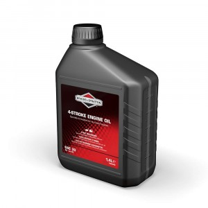 Briggs & Stratton 4-Stroke Engine Oil SAE30