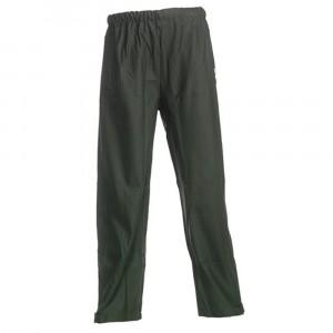 Herock Pontus Waterproof Over Trousers - Olive