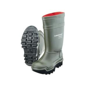 Dunlop Protomastor Safety Wellingtons