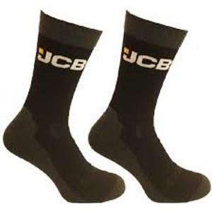 JCB High Performance Work Socks