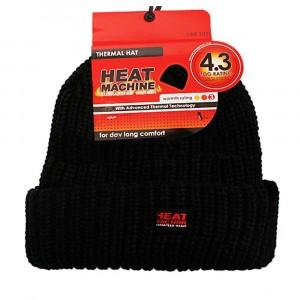 Heat Machine Thermals