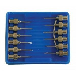 Needles 12-Pack