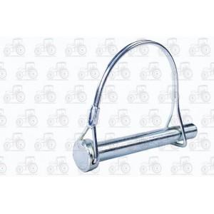 Shaft/Digger Locking Pin