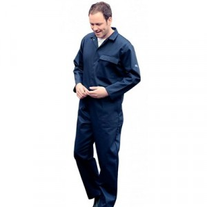 Harpoon Coverall - Navy