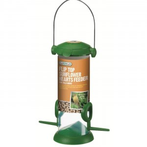 Gardman Sunflower Heart Feeder