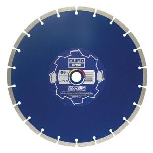 Duro Diamond Blade 115 x 22mm