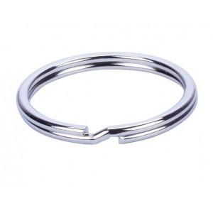 Split Ring Keyring
