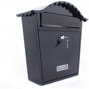 Sterling Post Box