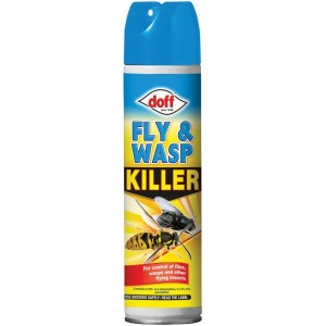 Fly, Wasps & Insect Killers