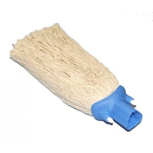 Mop Heads, Shafta & Clips