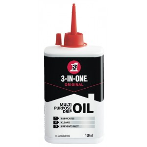 3-IN-ONE Multi Purpose Oil