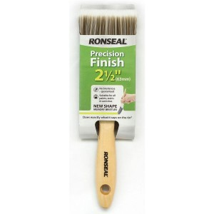 Ronseal Precision Finish Brush