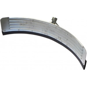 Curved Squeegee