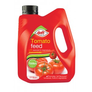 Doff Tomato Feed Concentrate