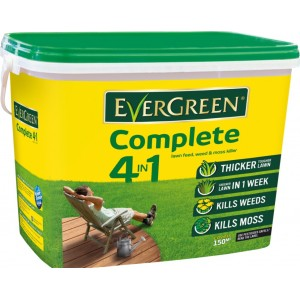 Miracle-Gro Evergreen Complete