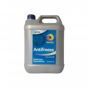 Maxol Antifreeze