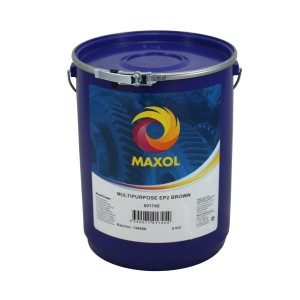 Maxol Multipurpose EP2 Brown