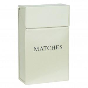 Manor Match Holder