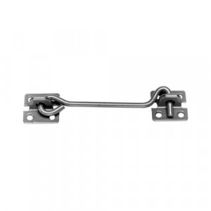 Perry Wire Cabin Hook BZP