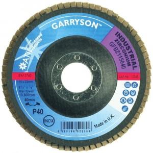 Garryson Flap Disc