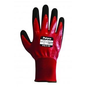 Polyco Grip It Work Glove Size 10