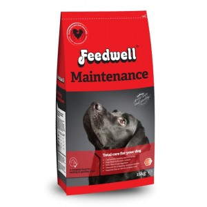 Feedwell Pet Food