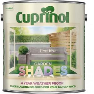 Garden Shades