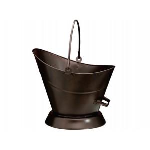 """Parasene Fireside Waterloo Coal Bucket 16"""""""