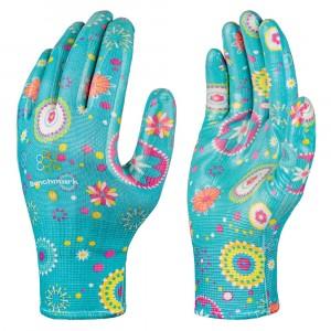 Benchmark Gardening Gloves Expressions