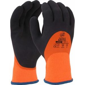 UCI Arctic Koolgrip Glove Orange