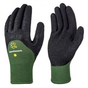 Benchmark Gardening Gloves Durable